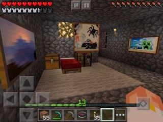 Geek Pocket Minecraft Nether Fortress Inspired 4x4 Modular Castle Design