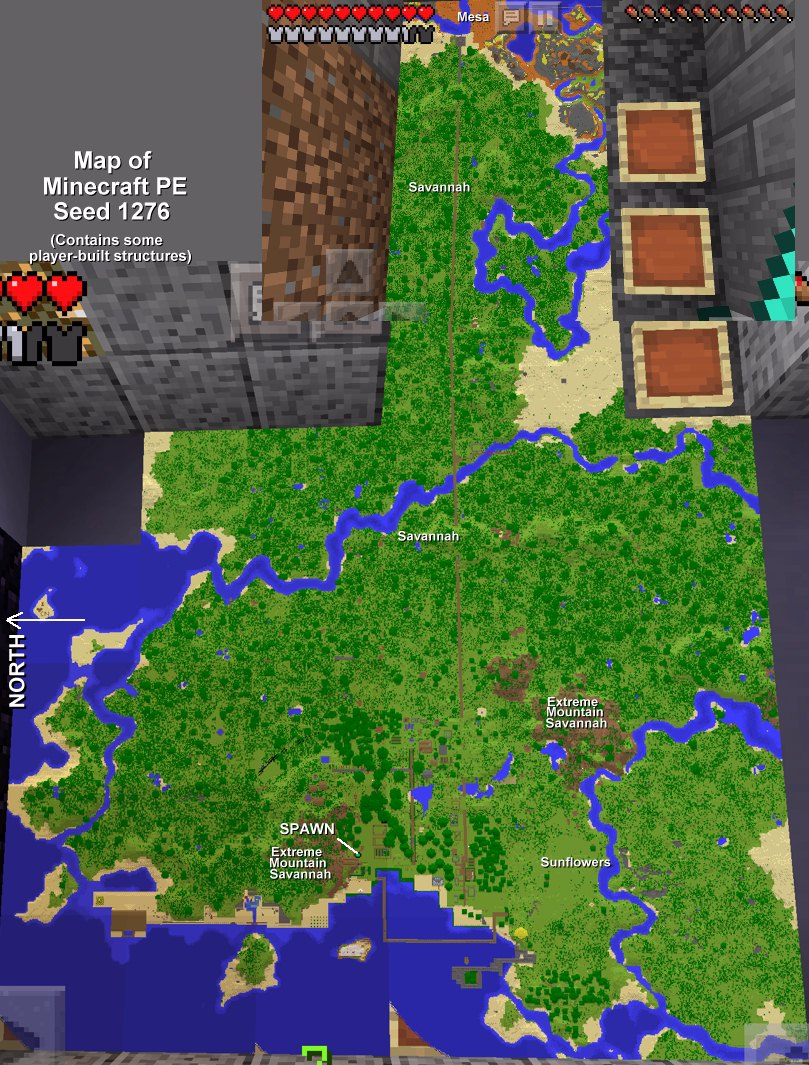 Minecraft Spielen Deutsch Coole Maps Fr Minecraft Pe Bild - Coole maps fur minecraft pe